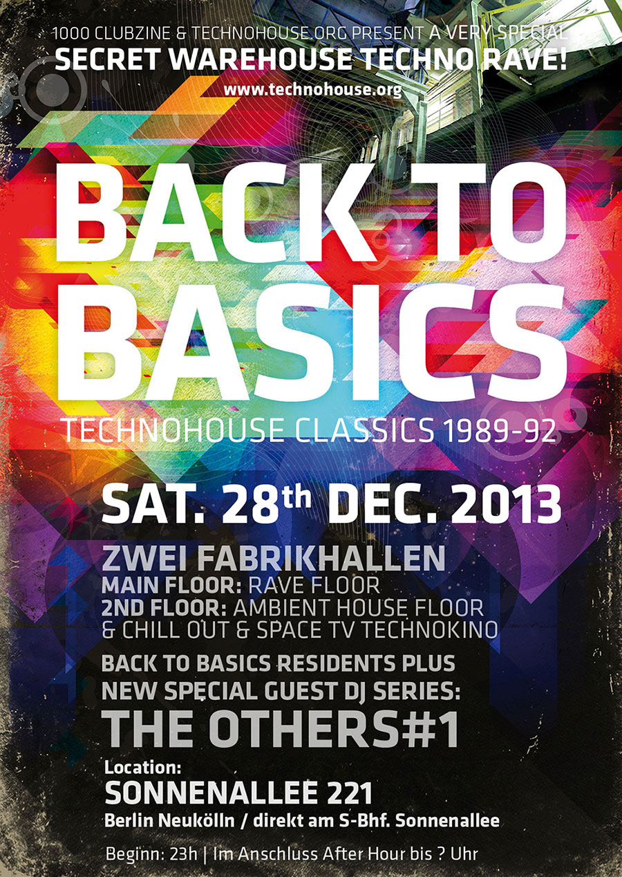 backtobasics2013